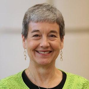 Dr. Audrey Church