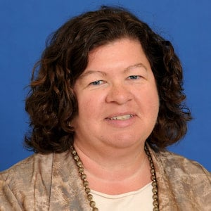 Dr. Gail K. Dickinson