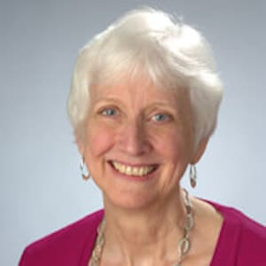 Dr. Barbara K. Stripling