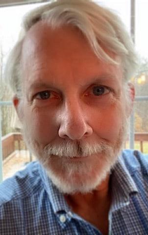 Dr. Robert McLaughlin